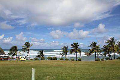 Ship Photograph - Caribbean Cruise - Barbados - 1212105 by DC Photographer