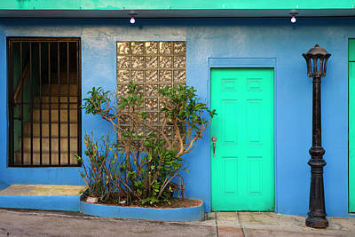 Caribbean, Puerto Rico, Viegues Island Print by Jaynes Gallery