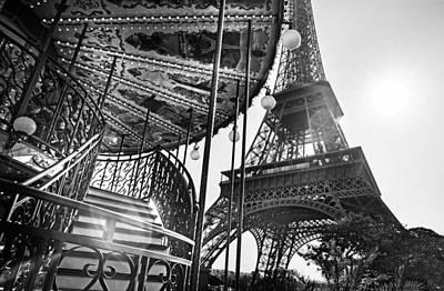 Carrousel Original by Ivan Vukelic