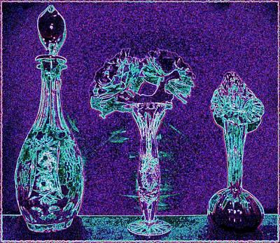 Celebration Print by Will Borden