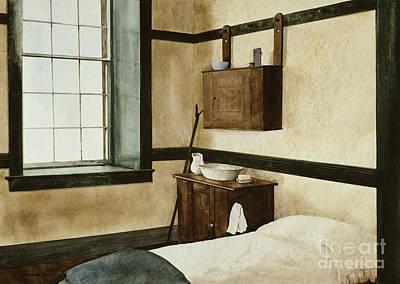 Pleasant Painting - Celibate by Monte Toon