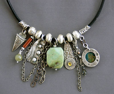 Sterling Silver Jewelry - Charmed by Mirinda Kossoff