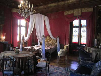 Photograph - Chateau De Cormatin by Travel Pics