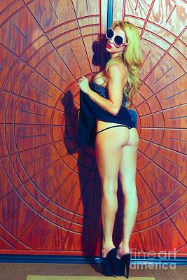 Piper Precious Cheeky No73-4936 Original by Nasser Studios