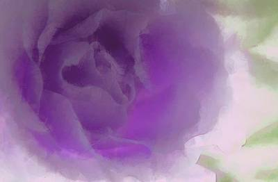 Roses Photograph - Cherish The Moment by  The Art Of Marilyn Ridoutt-Greene
