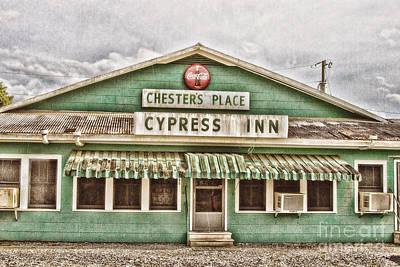 Chester's Place Print by Scott Pellegrin
