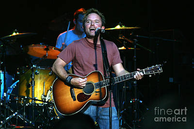 Chris Tomlin 8206 Print by Gary Gingrich Galleries