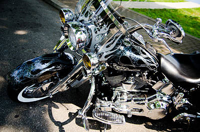 Chromed Print by Off The Beaten Path Photography - Andrew Alexander