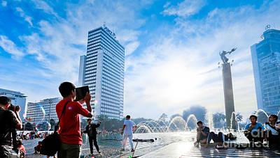 City Original by Nuriyah