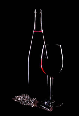 Tasty Photograph - Classy by Marcia Colelli
