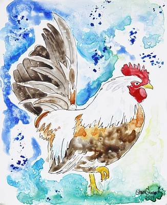 Cocky Original by Shaina Stinard