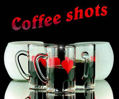 Coffee Shots Original by Toppart Sweden