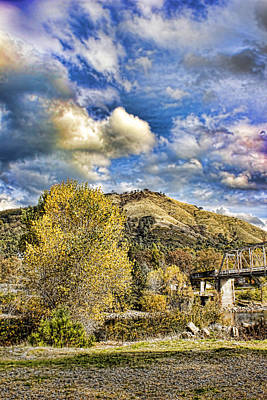 Placerville Photograph - Coloma 5 by Mike Durant