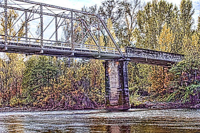 Placerville Photograph - Coloma 6 by Mike Durant