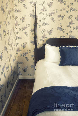 Home Made Quilts Photograph - Colonial Comfort by Margie Hurwich