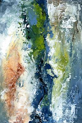 Color Harmony 10s Print by Emerico Imre Toth