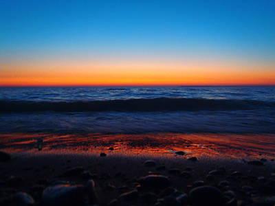 Photograph - Colorful Twilight by Alicia Forton