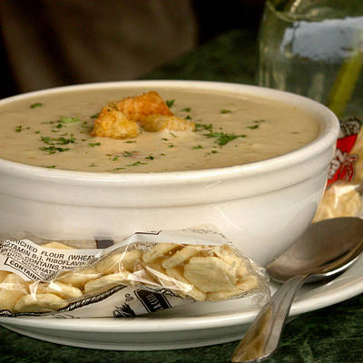 Stew Photograph - Comfort Food by Art Block Collections