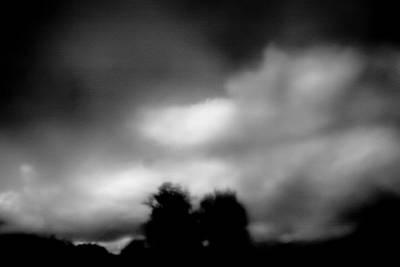 Photograph - Coming Light by Edward Kay