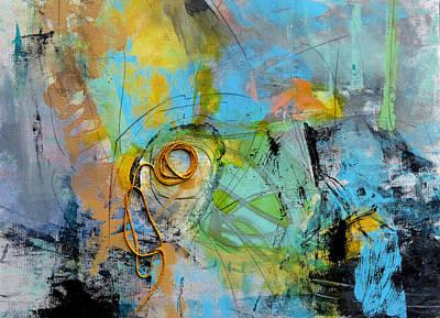 Complex Print by Katie Black