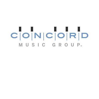 Concord Digital Art - Concord Music - Concord Logo by Brand A