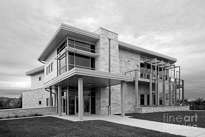 Photograph - Concordia University Environmental Stewardship Center by University Icons