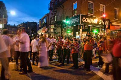 Boston Photograph - Connah Store - Boston by Joann Vitali
