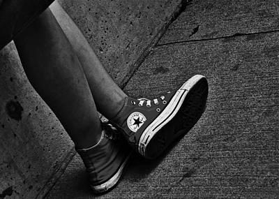 Converse Original by Mariana Maodus