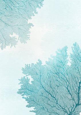 Coral Print by Randoms Print