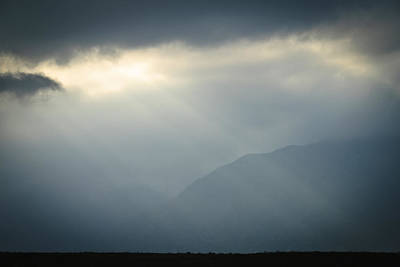 Southafrica Photograph - Covered In Light by Andy-Kim Moeller