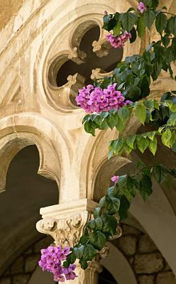 Dubrovnik Photograph - Croatia, Dubrovnik by Jaynes Gallery