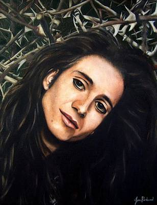 Crown Of Thorns Original by Jena Rockwood