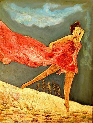 Dance Dance Dance Original by Anand Swaroop Manchiraju