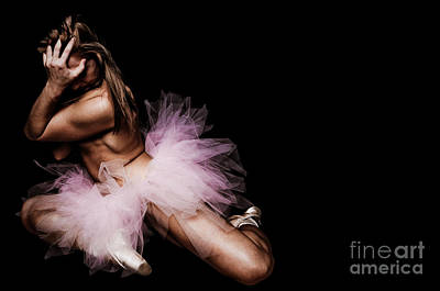 Dancer II Print by Jt PhotoDesign