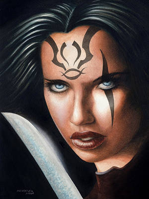 Dark Legends Original by Anima  Invicta