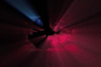 Licht Mixed Media - Das Licht by Klaas Hartz