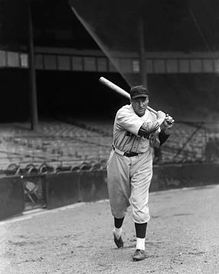 Red Sox Photograph - David D. Dale Alexander by Retro Images Archive