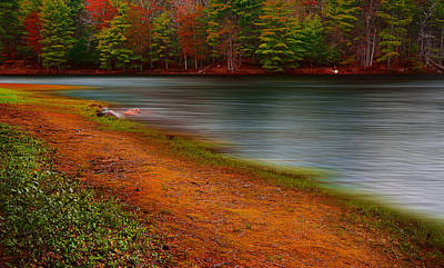 Islands Art Photograph - Day At The Park by Lourry Legarde
