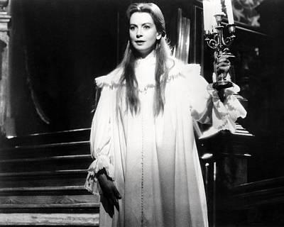 Deborah Kerr In The Innocents  Print by Silver Screen