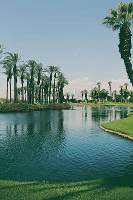 Palm Desert Photograph - Deep Breath And Sigh by Laurie Search