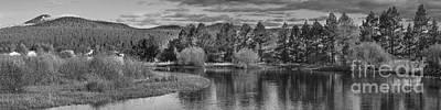 Deschutes Photograph - Deschutes River by Twenty Two North Photography