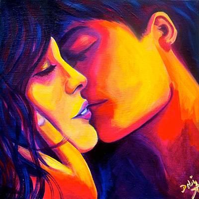 Desire Original by Debi Starr