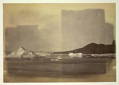 Bradford Photograph - Devil's Thumb by British Library