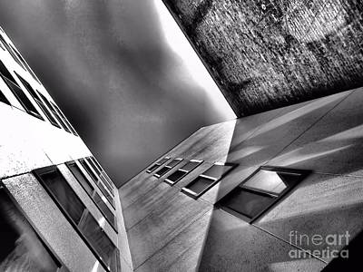 Different Point Of View Print by Lauren Leigh Hunter Fine Art Photography