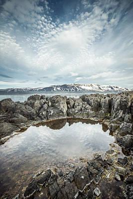 Different World Original by Petur Mar Gunnarsson