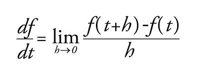 Calculus Photograph - Differential Calculus Equation by Science Photo Library