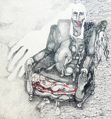 Disability Original by Mariana Stefanet