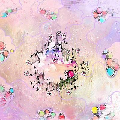 Disorder Digital Art - Disability by Rachel Christine Nowicki