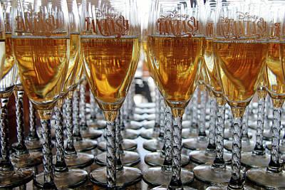 Cheers Photograph - Disney Fantasy Cruise Inaugural by Kymri Wilt