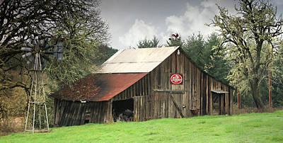 Elkton Photograph - Dr Pepper by Katie Wing Vigil